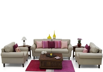 Elegant Sofa Sets