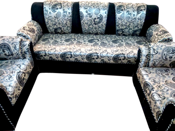Sofa Set L Shaped Royal 7 Seater Dream Furniture